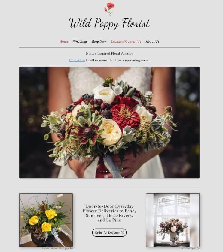 WildPoppyScreenShot